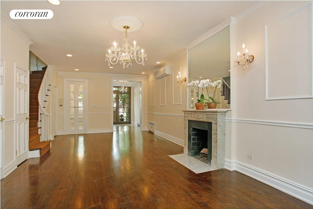 Corcoran 231 east 62nd street upper east side rentals for Upper east side townhouse for rent