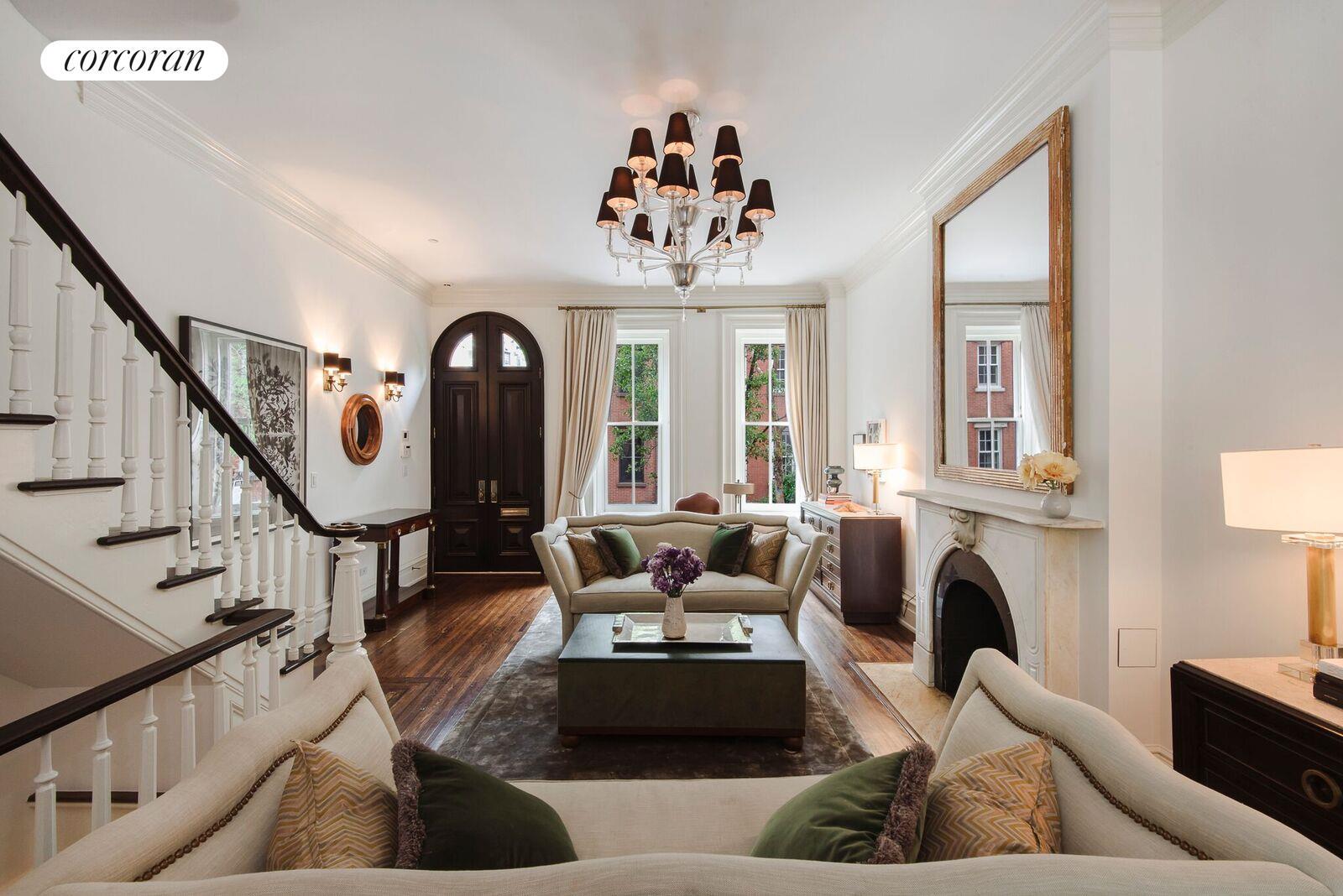 Corcoran, 33 Charles Street, West Village Real Estate, Manhattan For ...