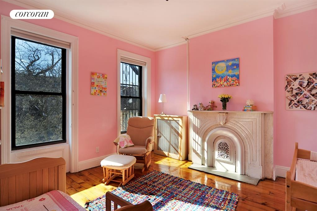 Corcoran, 34 Park Place, Park Slope Real Estate, Brooklyn For Sale ...