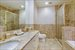 1 Central Park West, 42B, Renovated 5 piece Master Bathroom