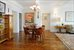 140 Riverside Drive, 18K, Dining Room