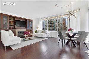 80 Riverside Blvd, Apt. 9E, Upper West Side