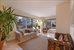 200 East 69th Street, 4BC, Living Room