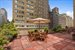 200 East 69th Street, 4BC, Terrace 2