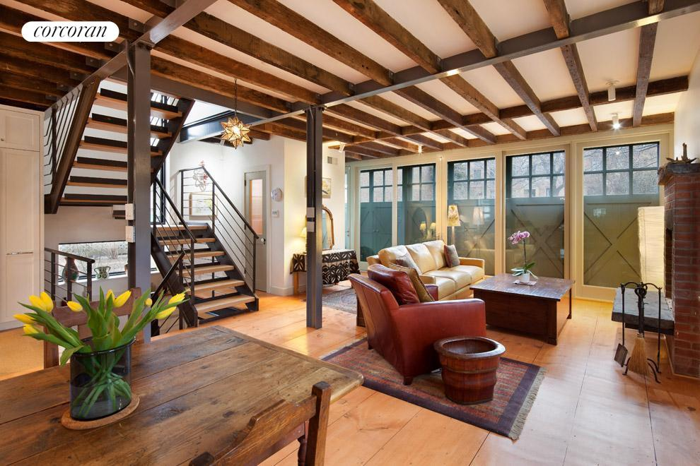 Corcoran 36 Strong Place Cobble Hill Rentals Brooklyn