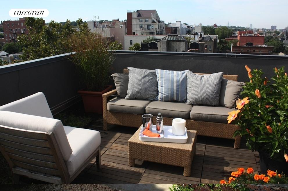 515 5th Avenue, 4A, Outdoor Space