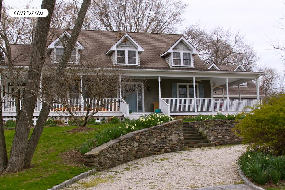 Corcoran 2 fred 39 s lane shelter island real estate for Shelter island homes for sale