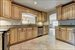 3420 Noyac Road, Renovated kitchen