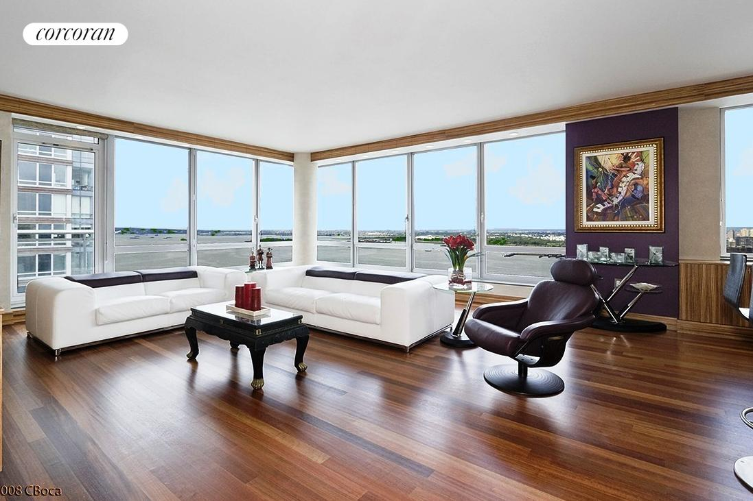 30 West Street, Apt. 32F, Battery Park City