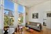 524 Saint Johns Place, 4B, dramatic spaces