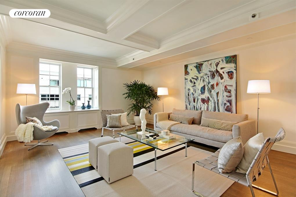 25 East 77th Street, Apt. 1503