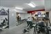 225 Eastern Parkway, 2C, Fully equipped gym...