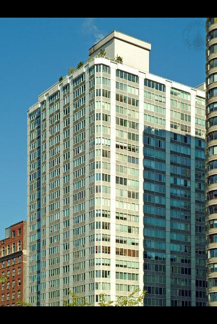 61 West 62nd Street, 17EF, Building Exterior