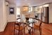 64 Putnam Avenue, Kitchen / Dining Room