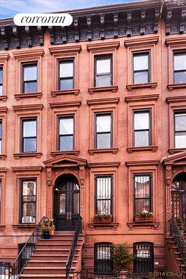 New York City Real Estate | View 758 Union Street | Elegance!!!!
