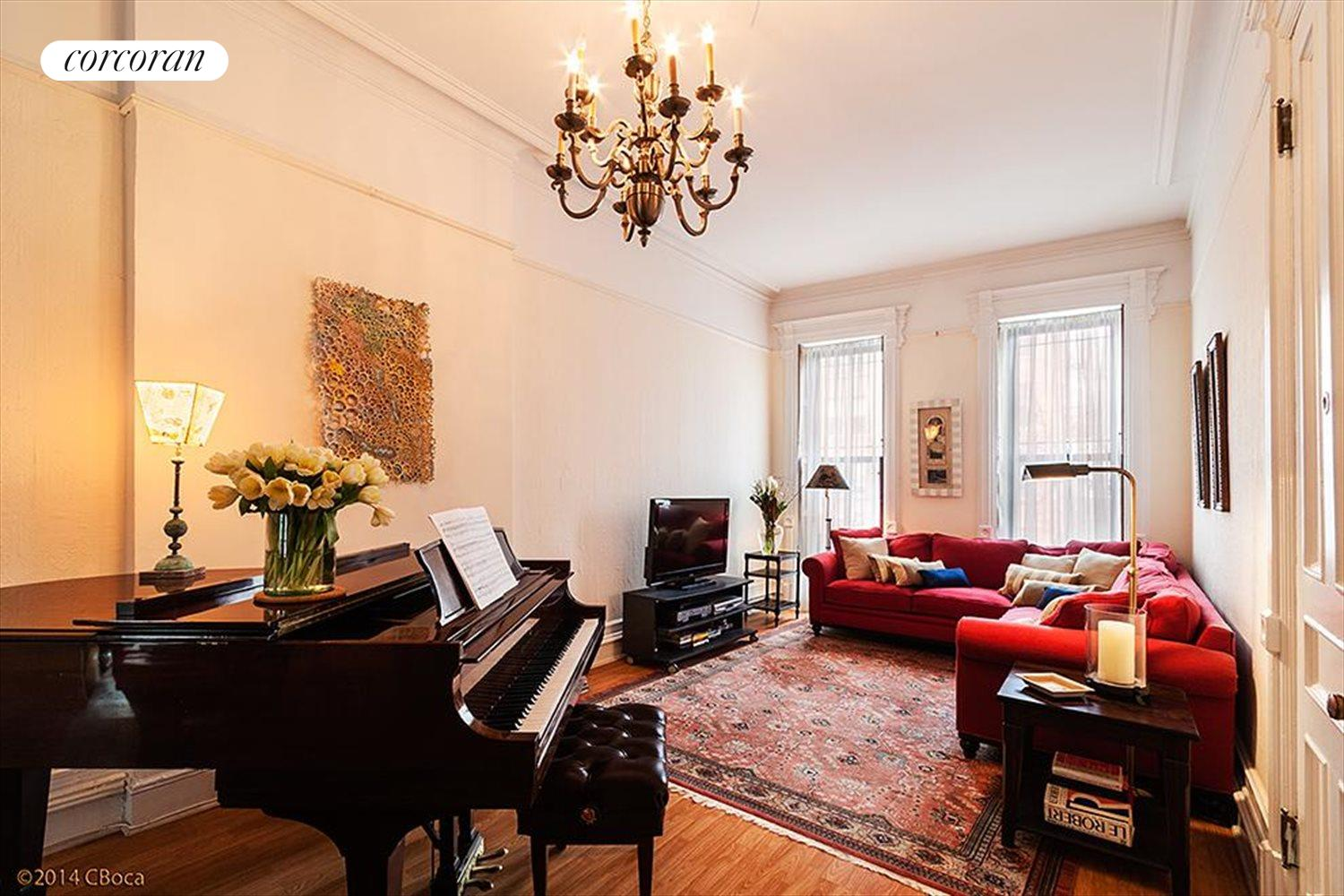 New York City Real Estate | View 758 Union Street | 4 Beds, 4.5 Baths