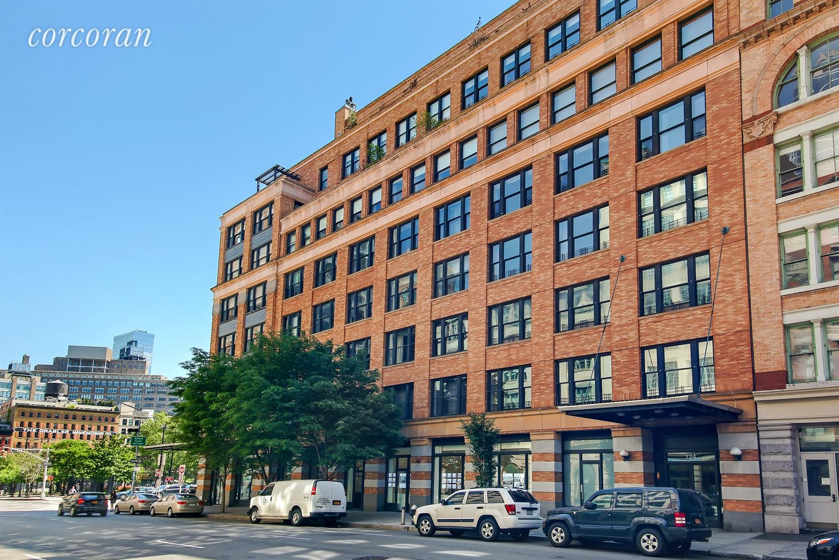 124 HUDSON ST, 4A, Other Listing Photo