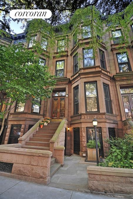 140 Saint Johns Place, Park Slope