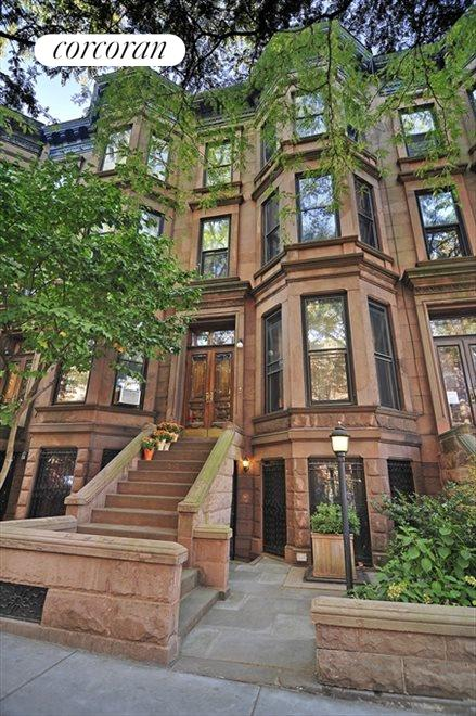Corcoran 140 Saint Johns Place Park Slope Real Estate
