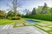 70 School Street, Heated gunite pool and .60 acre of wonderful gardens and lawn