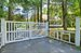 208 Hampton Street & 15 Lighthouse Lane, Gated entrance
