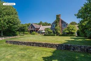 Serenity In Sag Harbor - 25 Acre Private Country Estate, Sag Harbor