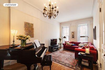 New York City Real Estate | View 758 Union Street | room 4