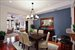 916 8th Avenue, 4, Gracious dining...