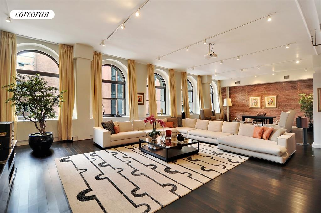 704 Broadway, Apt. 3 FL, Greenwich Village