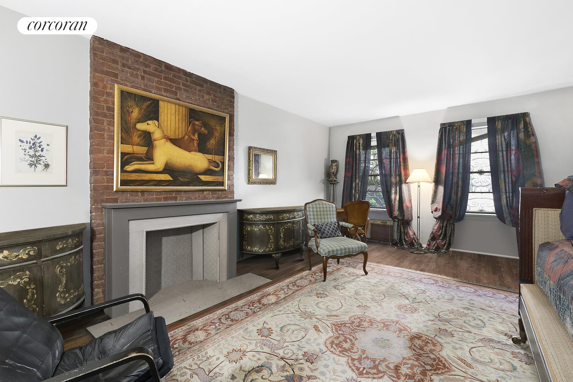 46 West 71st Street, GA, Gorgeous brownstone block, right off of Park.