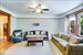 556 77th Street, Living Room