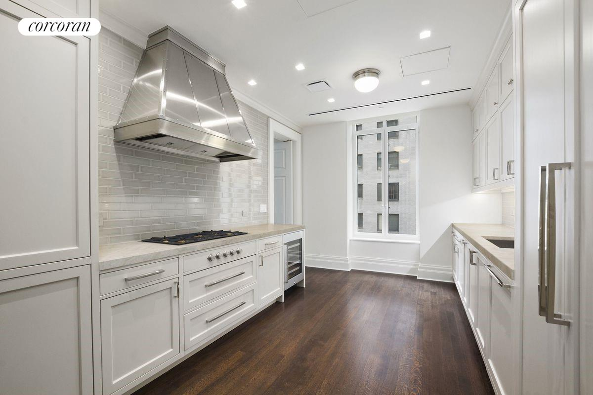 Funky East End Kitchen Nyc Sketch - Best Kitchen Ideas - i-contain.com