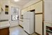 222 East 82nd Street, 4D, Large Kitchen with Northern Exposure