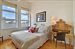 55 Berry Street, 6F, Master Bedroom