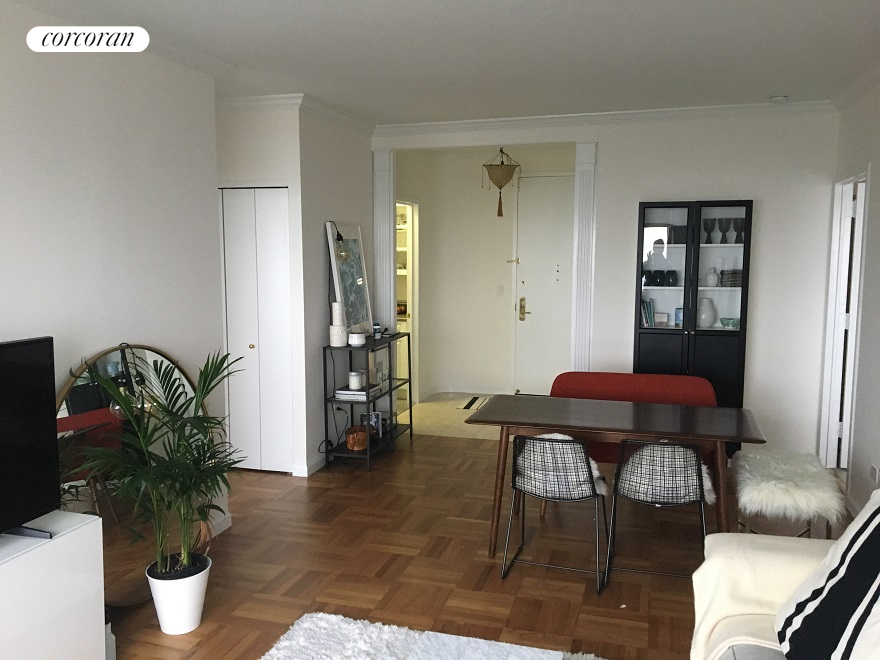 111 West 67th Street, 41F, Dining Room