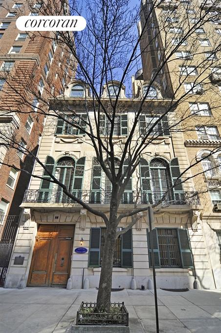 7 East 96th Street, Carnegie Hill