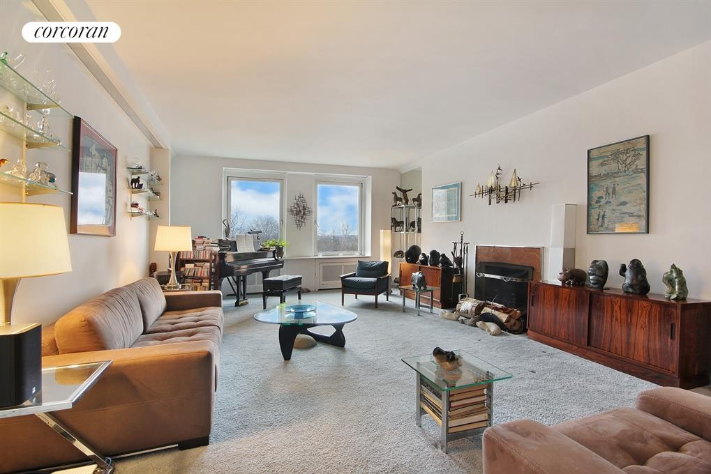 1 GRACIE SQUARE, Apt. 7W, Upper East Side