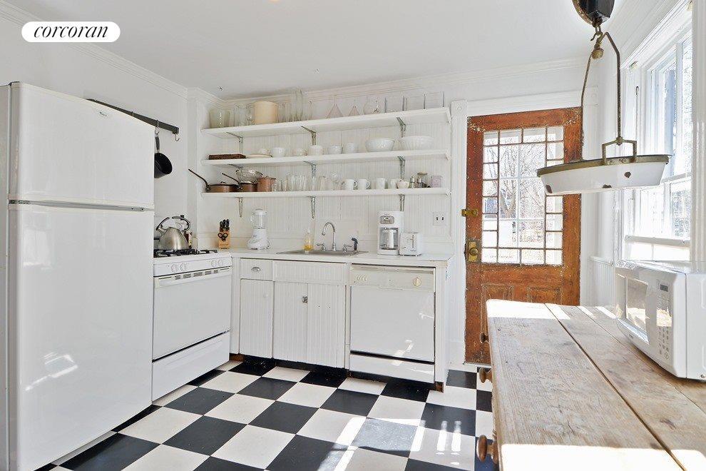 Adorable kitchen