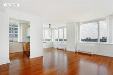 100 Riverside Blvd, Apt. 17F, Upper West Side