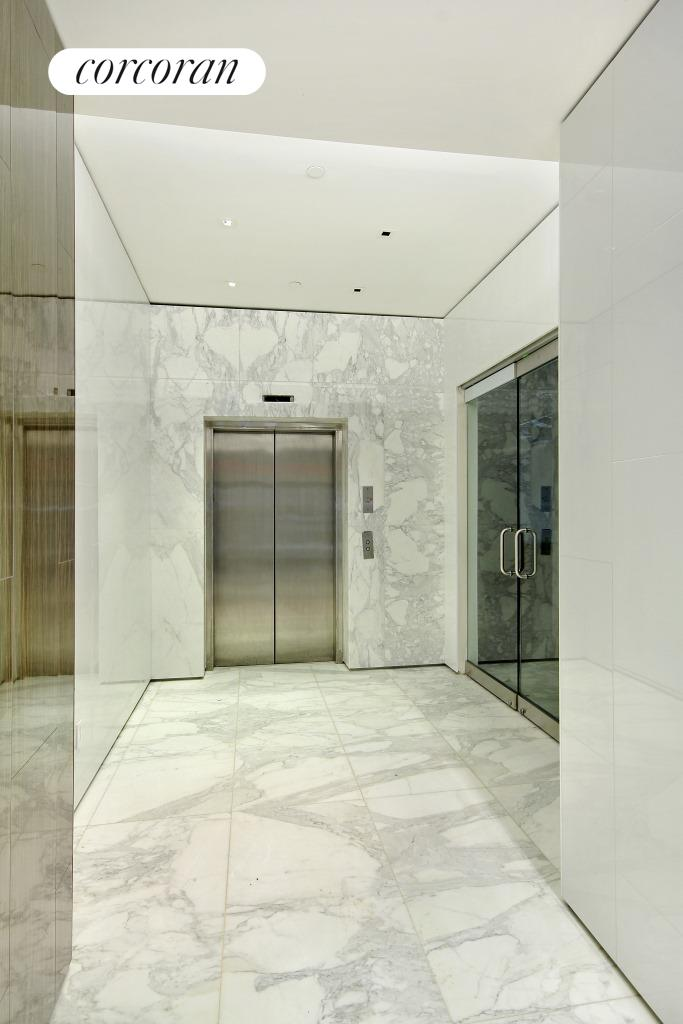 60 East 88th Street, MEDICAL, Medical Entrance