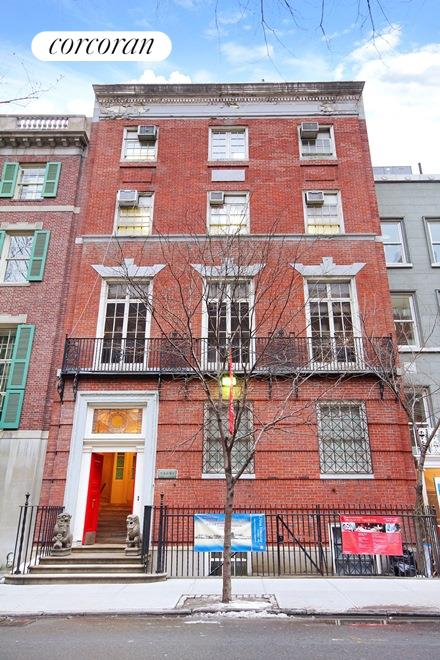 125 East 65th Street Front View