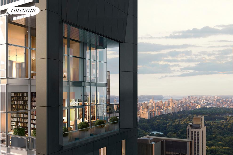 20 West 53rd Street, Apt. Penthouse, Midtown West