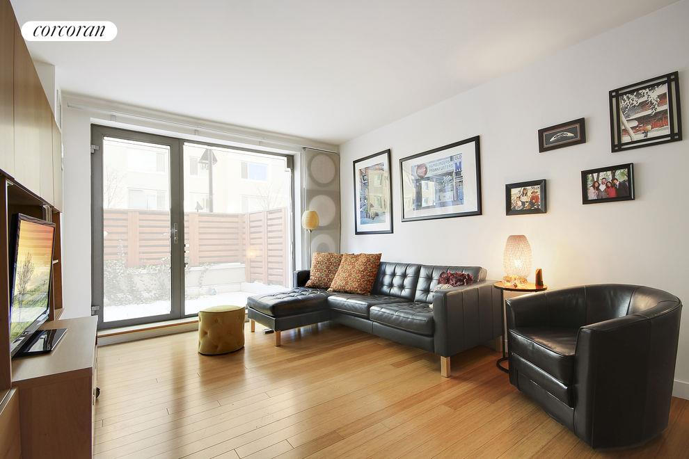 40 West 116th Street, Apt. A203