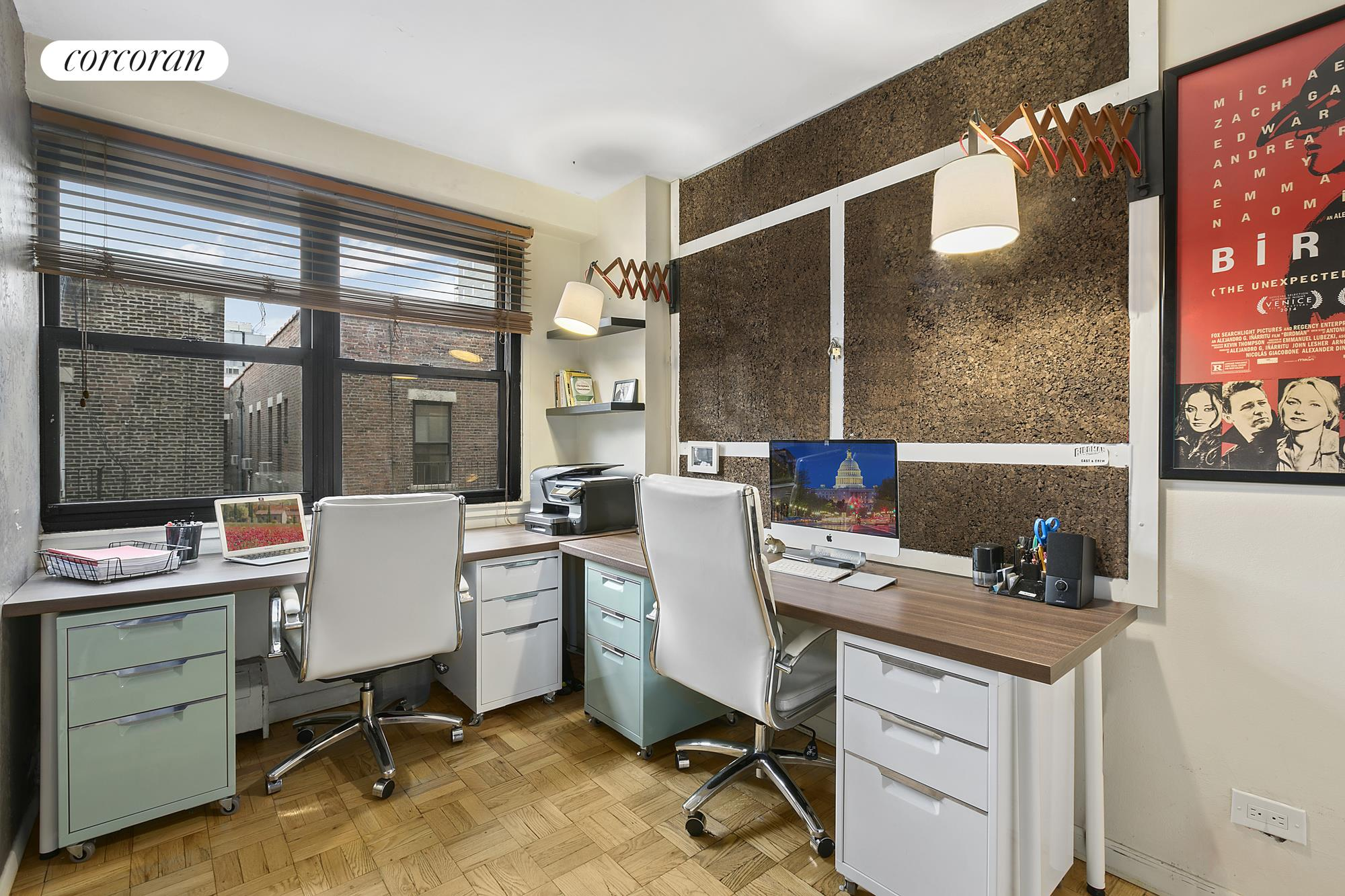 210 East 15th Street, 7G, Living And Dining