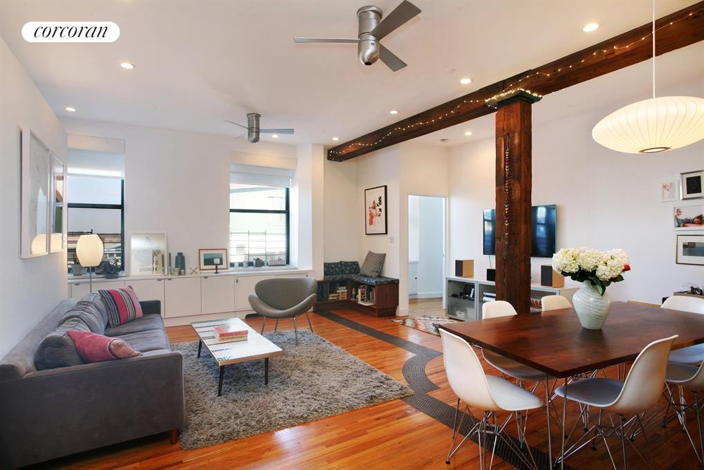 29 Tiffany Place, Apt. 5EF, Cobble Hill