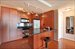 200 RECTOR PLACE, 15F, Kitchen