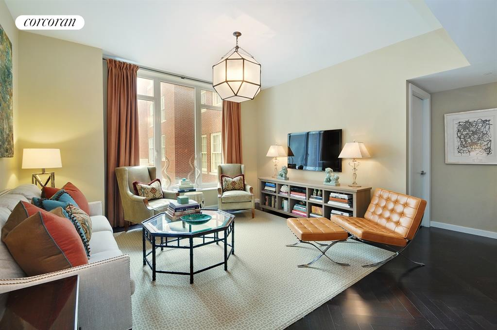 400 West 12th Street, Apt. 3A, West Village