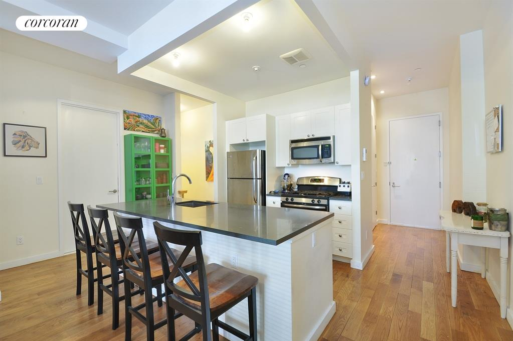 226 15th Street, Apt. 1A, Park Slope