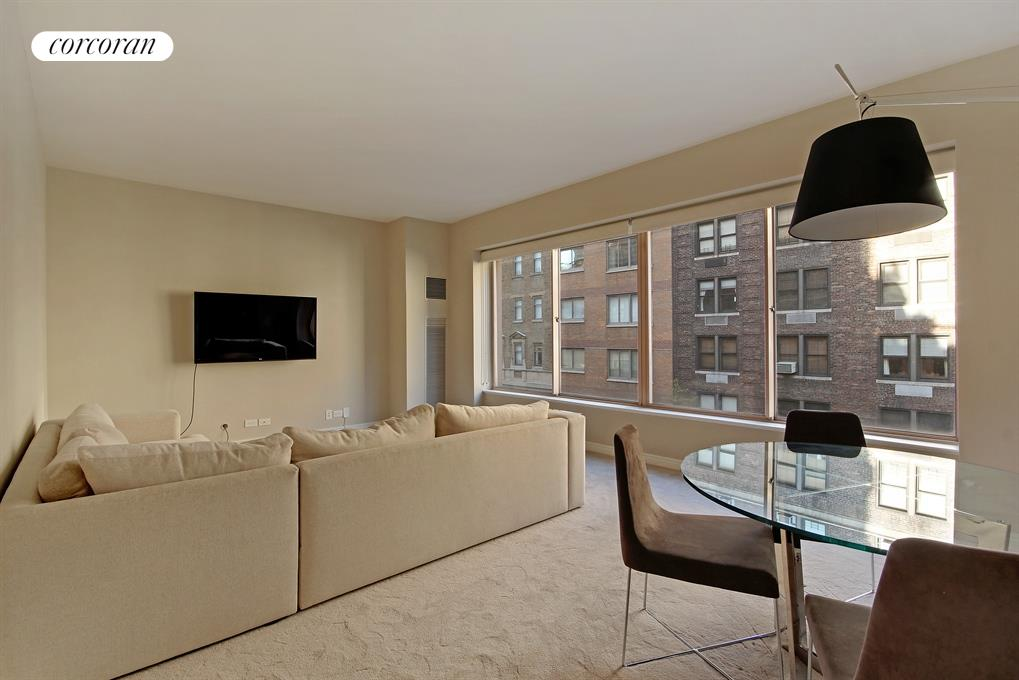200 East 69th Street, Apt. 6O