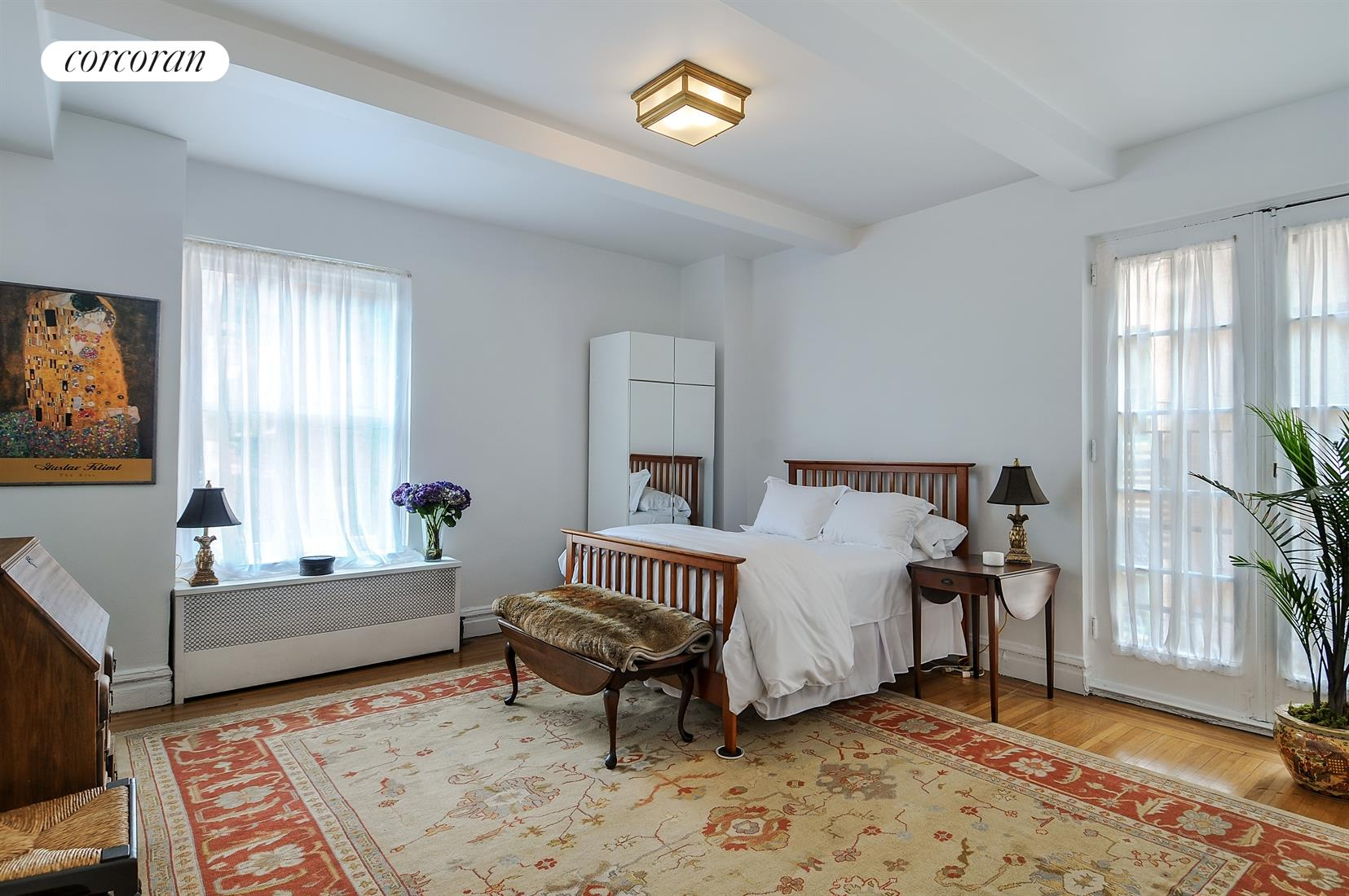 Corcoran 77 Park Avenue Apt 9h Murray Hill Real Estate